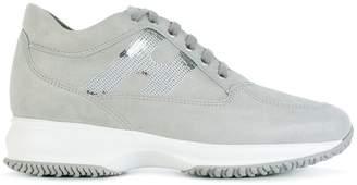 Hogan Interactive Sequins Cascade sneakers