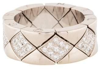 Chanel Diamond Matelassé Band