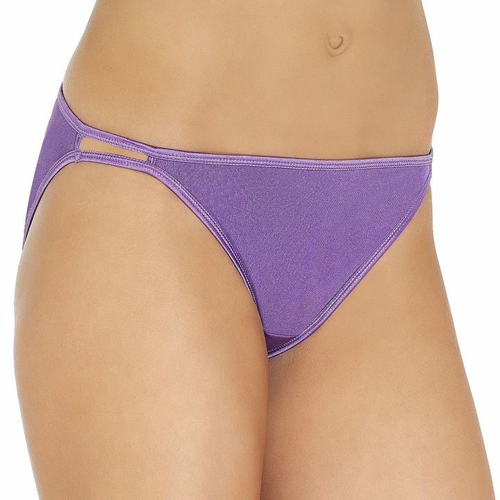Vanity Fair illumination ® string bikini panty
