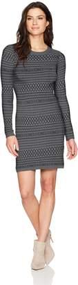 Fallon Aventura Women's Sweater Dress