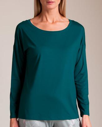Calida Favorites Long Sleeve Top