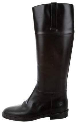 MICHAEL Michael KorsMichael Kors Knee-High Leather Boots