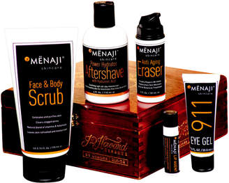 Menaji The Ultimate Gentleman's Set