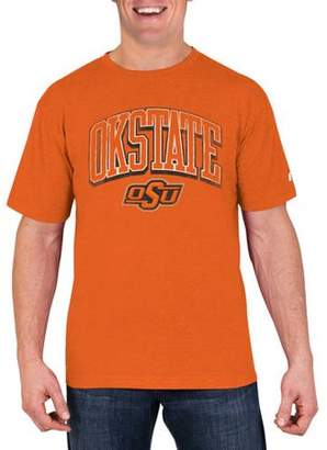 NCAA Oklahoma State Cowboys Men's Cotton/Poly Blend T-Shirt