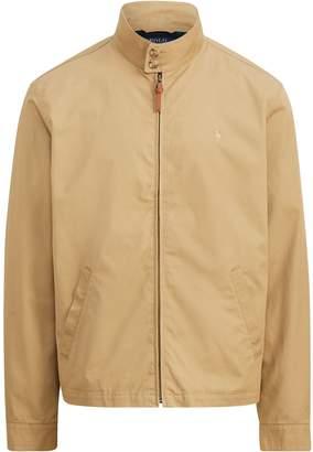 Ralph Lauren Cotton Twill Jacket