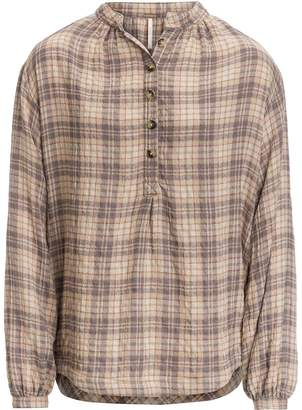 Free People Northern Bound Pullover Top - Women's
