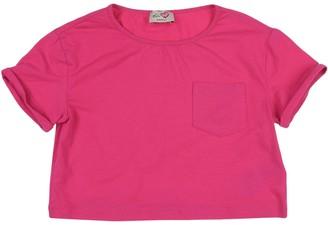 KI6 PRETTY KI6? PRETTY T-shirts - Item 12149215JP