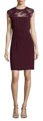 The Kooples Sleeveless Lace Dress
