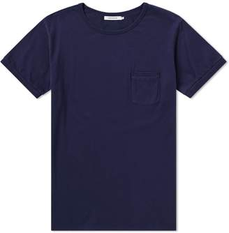Nonnative Dweller Pocket Tee