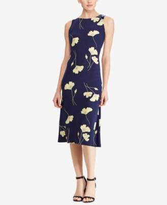 American Living Printed Midi Dress
