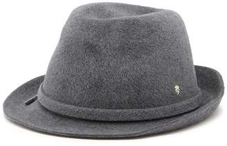 Helen Kaminski Beth Rollable & Packable Genuine Rabbit Fur Fedora