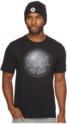 Converse Dimensional Layer Chuck Patch Short Sleeve Tee Men's T Shirt