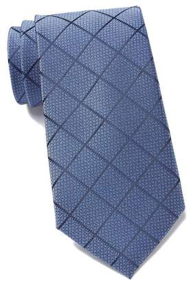 Nordstrom Rack Huppert Grid XL Tie