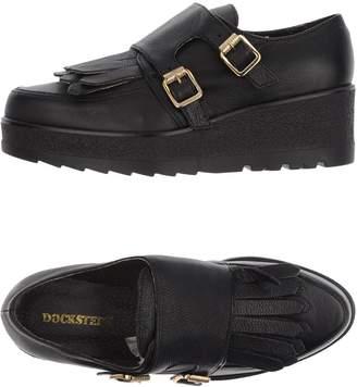 Docksteps Loafers - Item 11220810AC