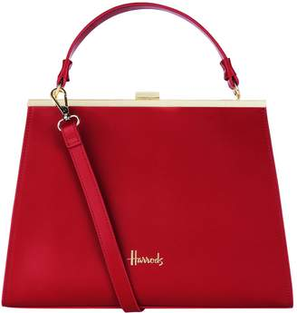 Harrods Harlow Shoulder Bag