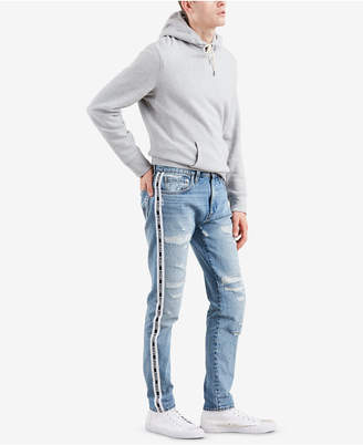 Levi's Limited: Old School Men 512 l Slim Tapered Jeans