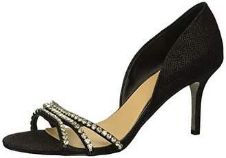 Badgley Mischka Women's JEAN Shoe
