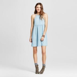 Mossimo Supply Co. Women's Woven Dress Denim - Mossimo Supply Co. $22.99 thestylecure.com