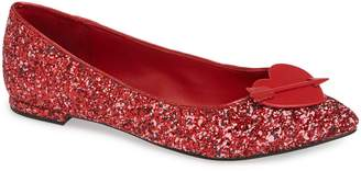 Katy Perry Cupid Heart Flat