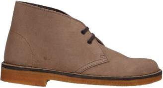 Clarks Ankle boots - Item 11328644