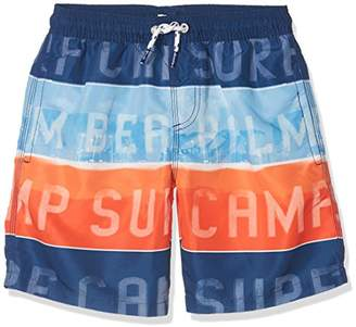 Sanetta Boy's 440425 Swim Shorts,8 Years