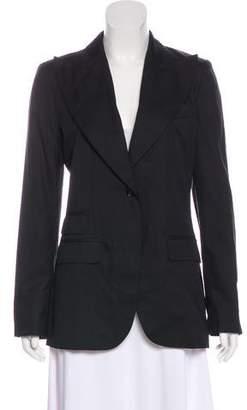 Barbara Bui Lightweight Wool Blazer w/ Tags