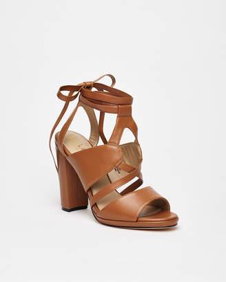 Nicole Miller Coney Sandal
