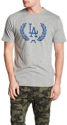 American Needle Brass Tack Tee LA Dodgers