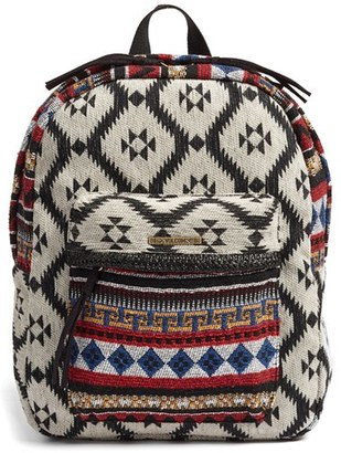 Volcom Global Chic Backpack - Black $58 thestylecure.com