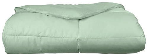 Sage Cocona Performance Cotton-Rich Comforter