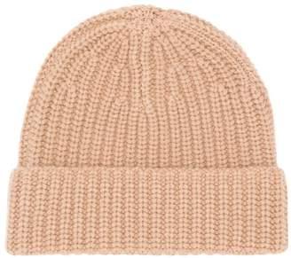 Joseph knitted beanie