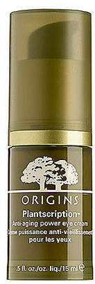 Origins Plantscription Anti-Aging Power Eye Cream