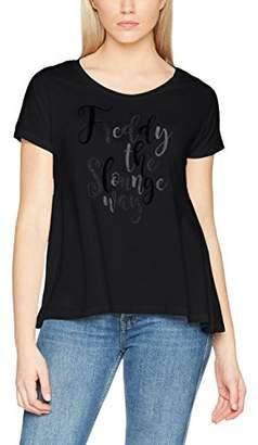 Freddy Women's M/C T-Shirt