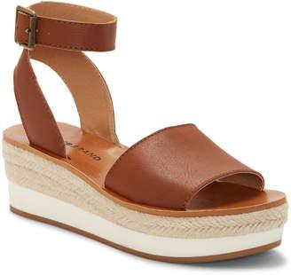 dd305131b Brown Platform Wedge Women s Sandals - ShopStyle