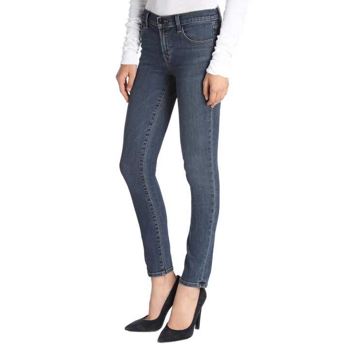 Mesmeric Blue 811 Skinny Stretch Jeans
