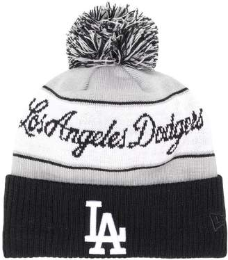 Marcelo Burlon County of Milan LA Dodgers beanie