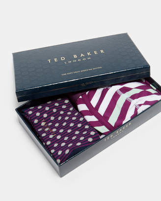 Ted Baker TROLO Sock and boxer gift set