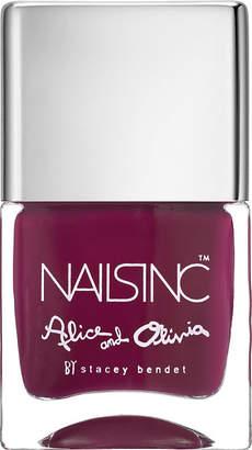 Nails Inc Alice & Olivia nail polish