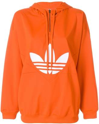 adidas CLRDO hoodie