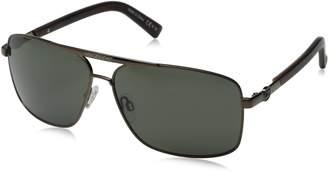 Von Zipper VonZipper Metal Stache Oval Sunglasses
