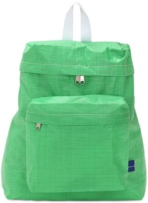 Comme des Garcons Coated Backpack