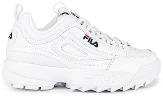 Fila Disruptor II Premium Sneaker