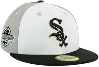 New Era Boys' Chicago White Sox All Star Game w/Patch 59FIFTY Fitted Cap