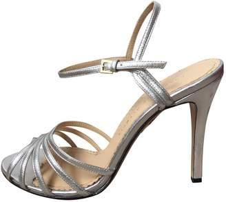 Charlotte Olympia Leather sandal