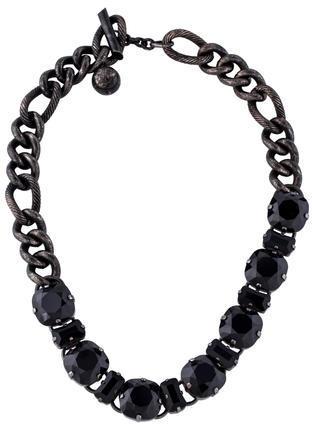 LanvinLanvin Crystal Necklace