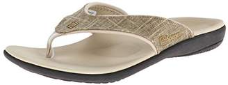 Spenco Women's Yumi Canvas Sandal