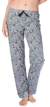 Calida Women's Favourites Trend Pyjama Bottoms,(Size: X-Small)