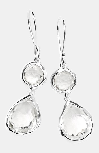 Ippolita 'Wonderland' Double Drop Earrings (Online Only)