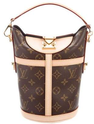 Louis Vuitton 2018 Monogram Duffle Bag