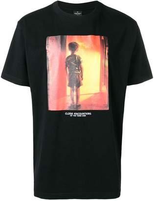 Marcelo Burlon County of Milan Close Encounters print T-shirt